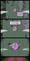 Spider Season by klystron2010