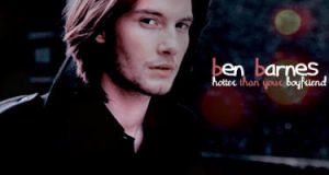 ben barnes by xIntoTheNothingx