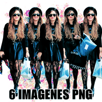 Pack png 33 Demi Lovato by MichelyResources
