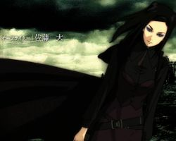 Ergo Proxy Wallpaper by seniortwinkie