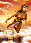 Darna by Serathus