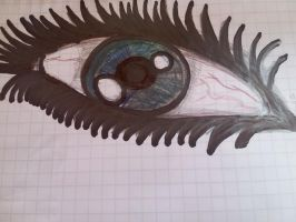 Eye by LALAxD1230