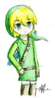 - Link - by yoshi3197