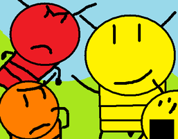 The Buzzy Bee Show: First Look by BuzzNBen