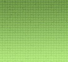 mozaic gradient green by spidergypsy
