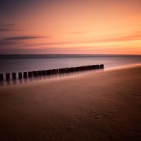 Simple line II by xavierrey