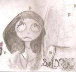 .:sally:. by gabs94