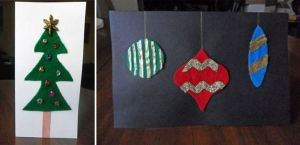 Holiday Card Project 2013 by dynablade
