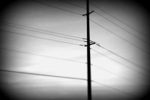 power outage by englishdisco