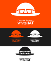 Whitehat by jus7y