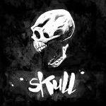 Skull - a mini collection of skulls by joslin