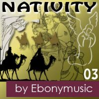Nativity 03 by Ebonymusic