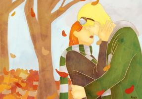 After quidditch by nuini