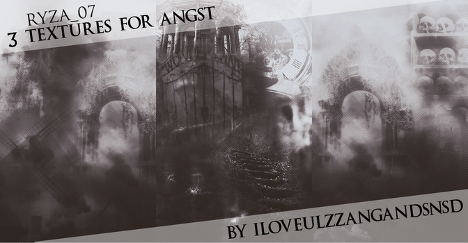 Angst Texture Pack 3 by ILoveULZZANGandSNSD