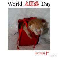World AIDS Day by Tepara