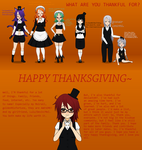 Happy Kisekae Thanksgiving Everyone! by Yaoi-is-my-life-99