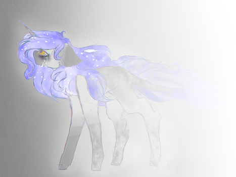 Ghosting (Vent) by Starflare244