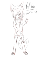 .:Lurker89 Chibi doodle:. by Lurker89
