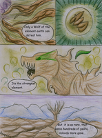 Wild Warriors Page 4 by Leaquoia