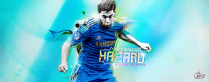 Eden Hazard - A Star Is Born by Hatem-DZ