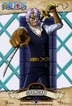 One Piece - Spandam by OnePieceWorldProject
