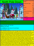 Initial Thoughts: North Pole Down by Spongey444