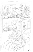 STH 252 page 9 PENCILS by EvanStanley