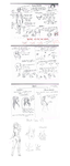 Female Anatomy and Hair Tutorial by Saaally