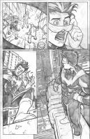 Heroic issue 2 -2 by tromaman