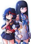 KILL la KILL by vincentowo