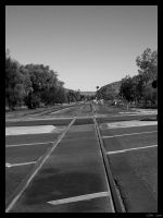 Alice Springs by clairwitch