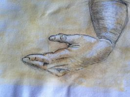 Hands study by frosty456