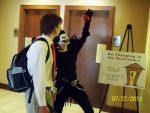 Funny Ryuk by shelda292