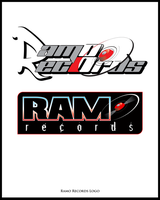 Ramo Records Logo by artladz