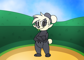 Pancham Lilly by dragovian15