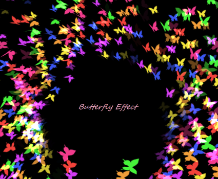 I found a butterfly efect dl by KaRkAtHoNkS