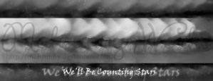 Reading Lips: We'll Be Counting Stars by mahsunny