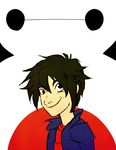 Bh6 by NamePendingCreations