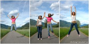 GivE ME UR hand anD Jump by V3Nr3VeNG3
