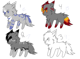 Adopts by Icey-adopts