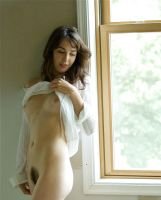 Soft Light Nude by afplcc