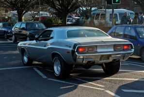 72 Challenger 2 by smevcars