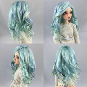 Recent Alpca Wig Commission by apoemwithnowords