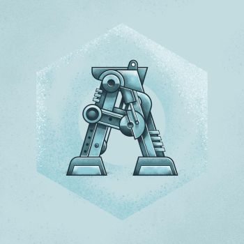 A is for Automation by tomasbrechler