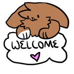 Welcome clould by littlefox99