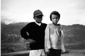 young sherpas by amderma