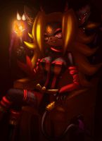 at: noir by HAPS