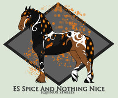 ES Spice and Nothing Nice by Kharmody