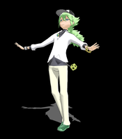 WHOS THAT POKEMON MMD newcomer by Desu-Prince-Karen