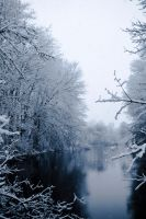 winter wonderland 4 by Alesana-x-Fan